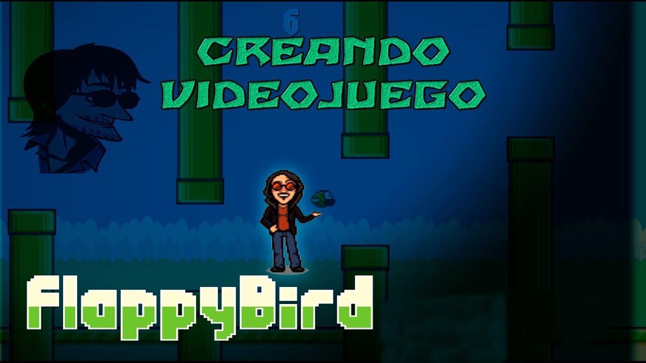 Creando Juegos Rapidos en Godot 3: Flappy Birds